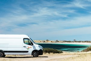 eyre peninsula road trip