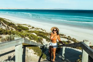 travel blog australia