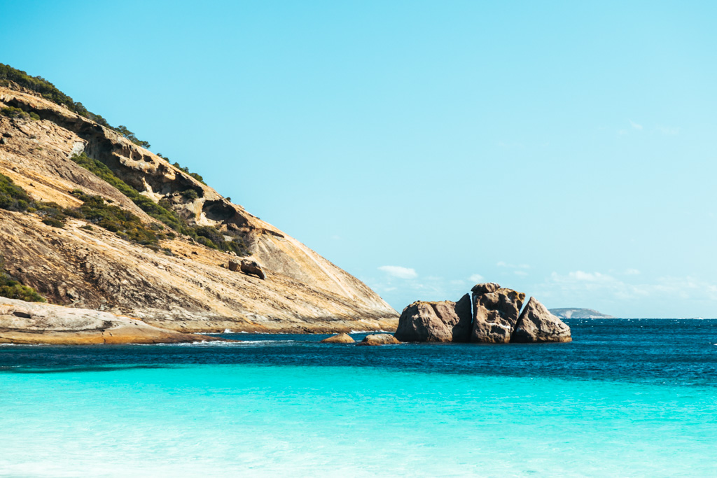 best beaches esperance