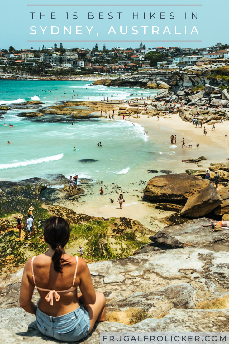 Hiking Sydney: The 15 Best Hikes in Sydney, Australia