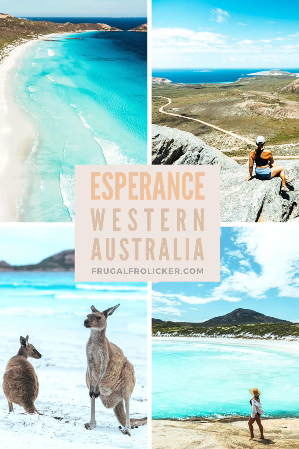 Things to do in Esperance: the best hikes, campsites, and beaches in Esperance