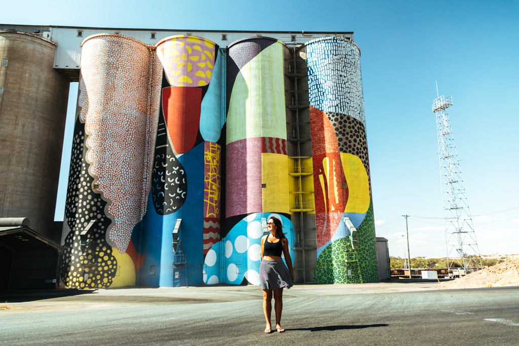 silo art wa northam