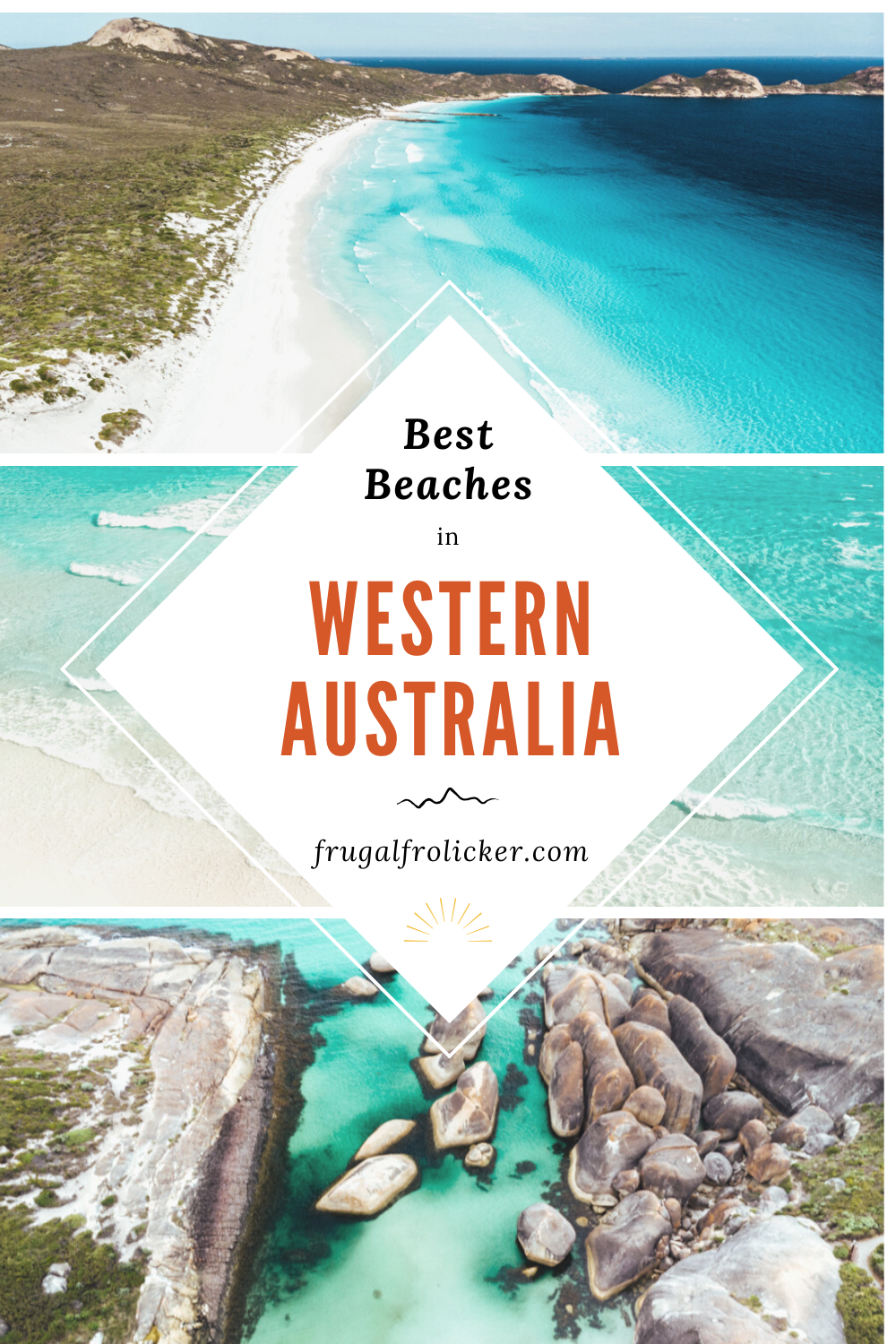 The Best Beaches in Western Australia