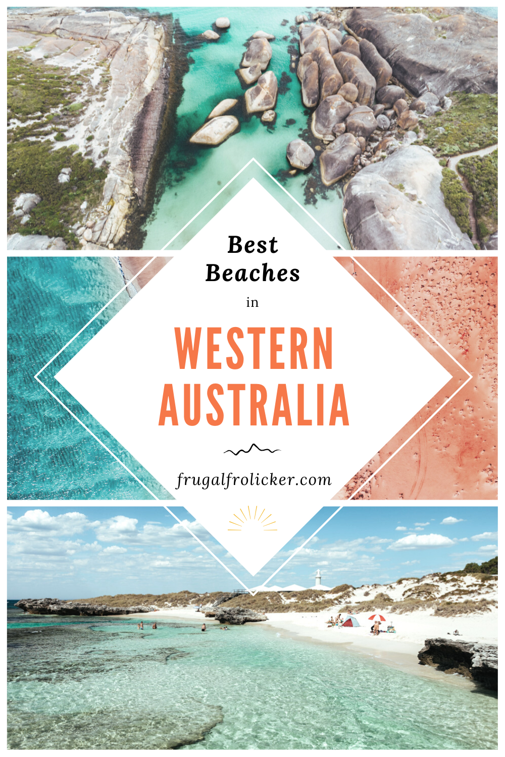 The Best Western Australia Beaches
