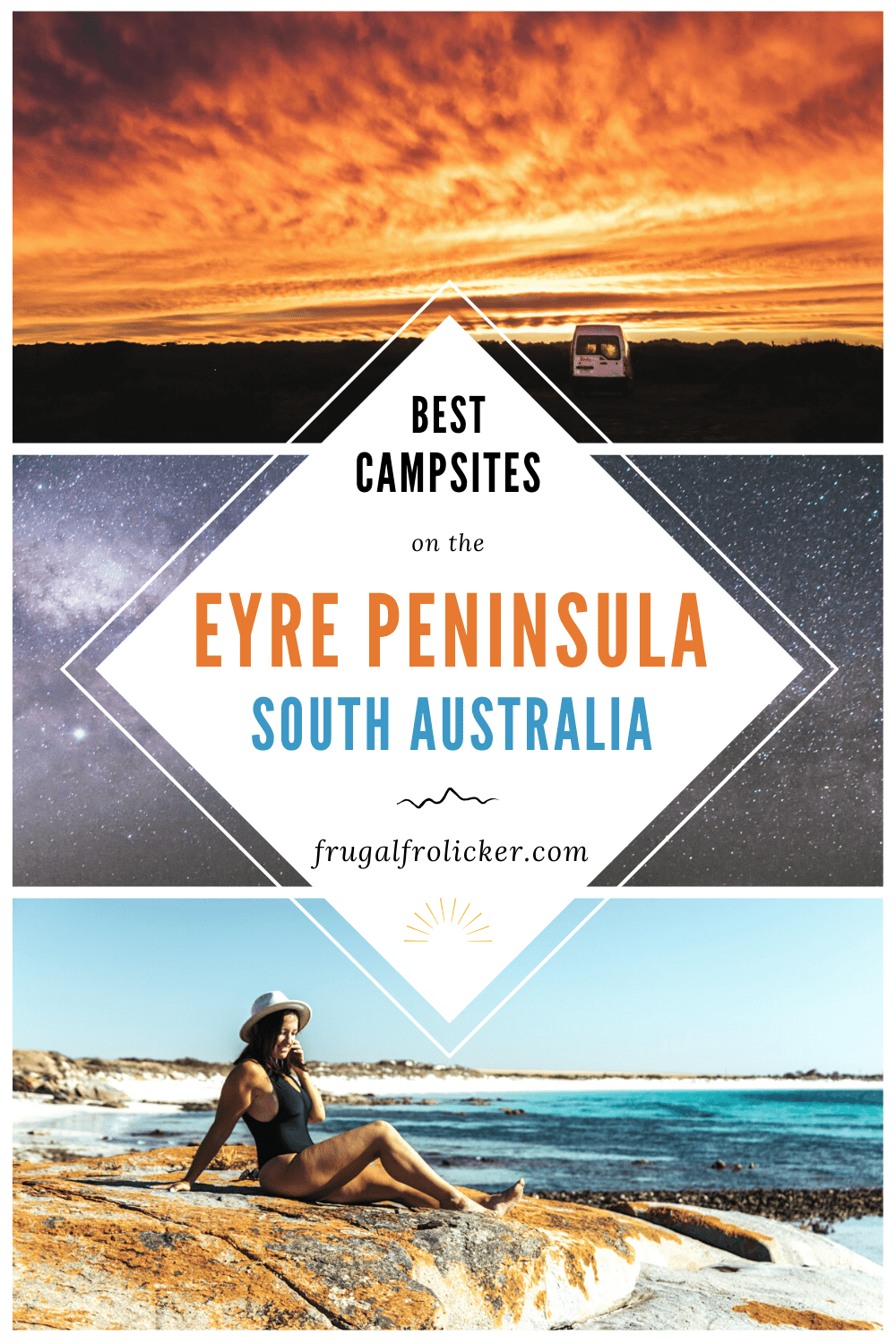 Best Spots For Eyre Peninsula Camping in South Australia