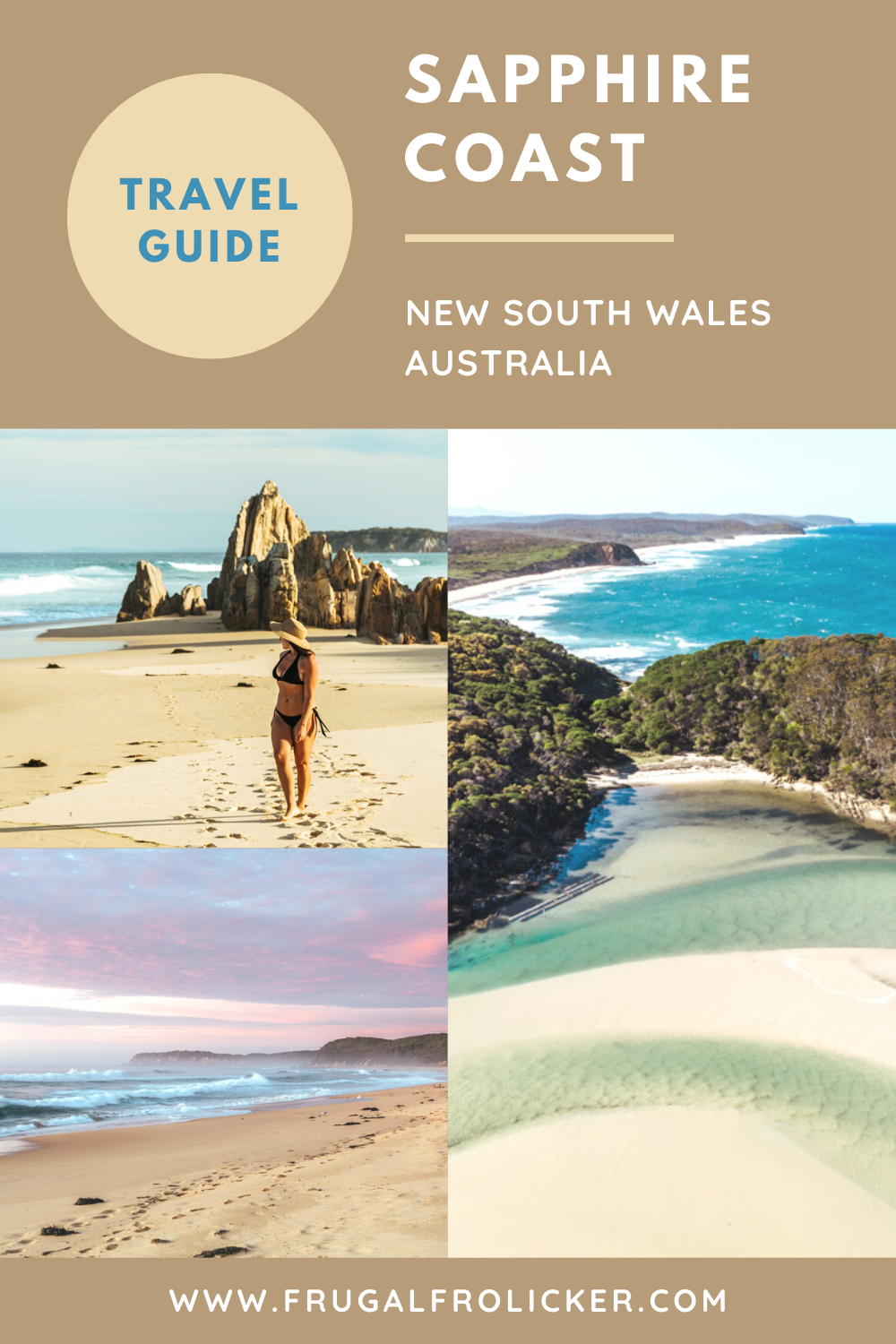 Sapphire Coast NSW: A Complete Holiday Guide