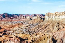 best hikes in grand staircase escalante