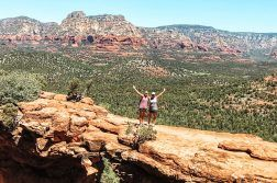 sedona girls weekend
