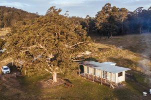tiny house nsw
