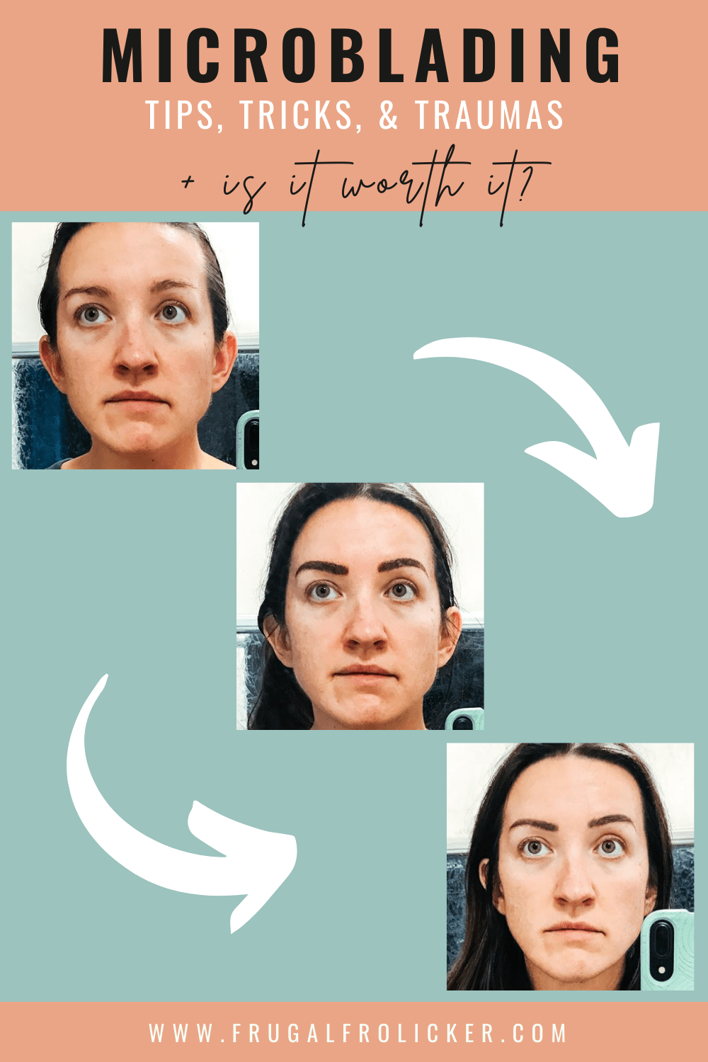 Is microblading worth it? | Microblading tips, tricks, and traumas