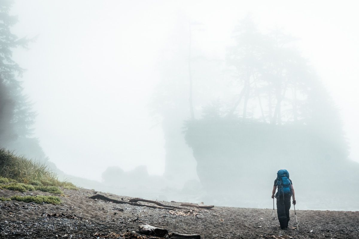 best backpacking in canada