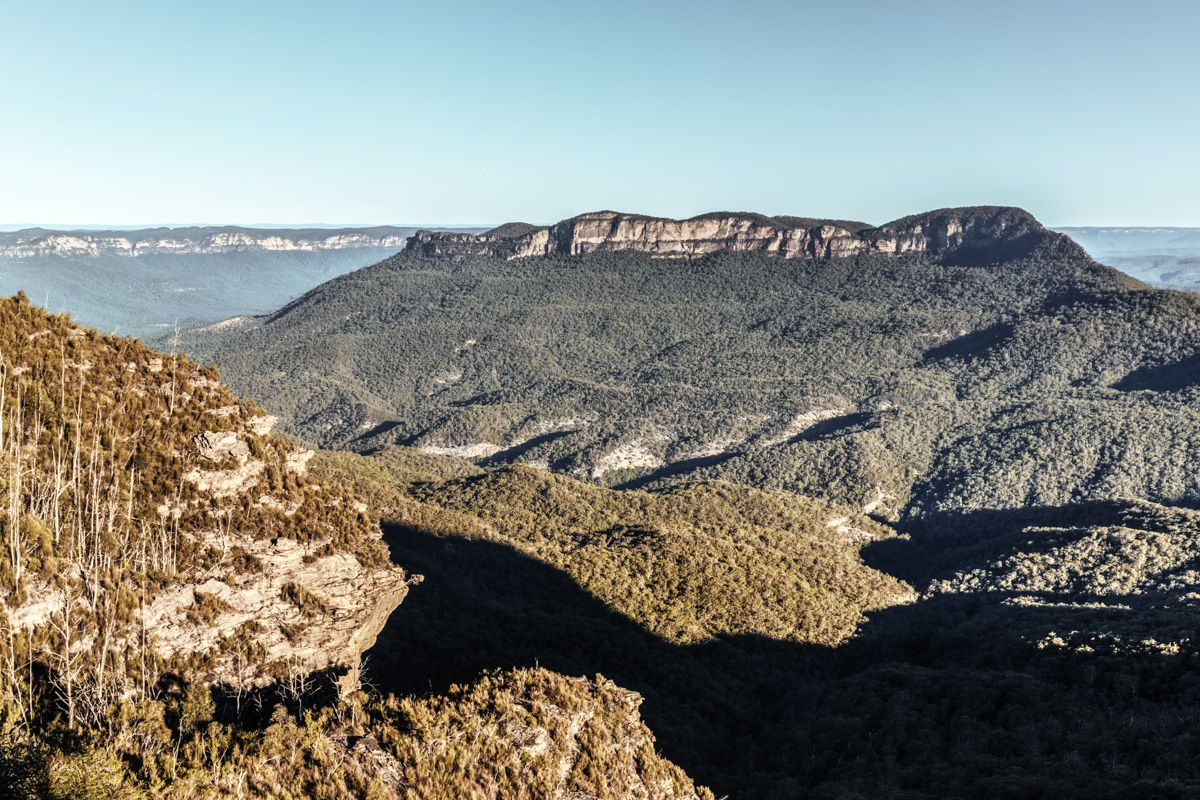 best blue mountains hikes
