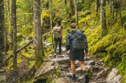 foods to eat before a hike