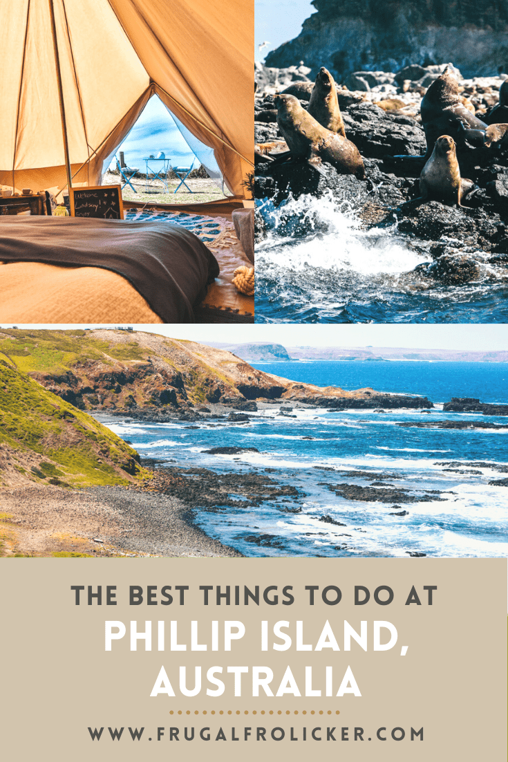Things to do on Phillip Island