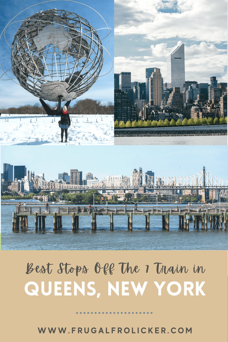 Things to do in Queens New York off the 7 Train