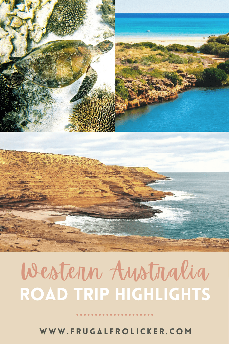 Western Australia road trip highlights: Perth to Broome