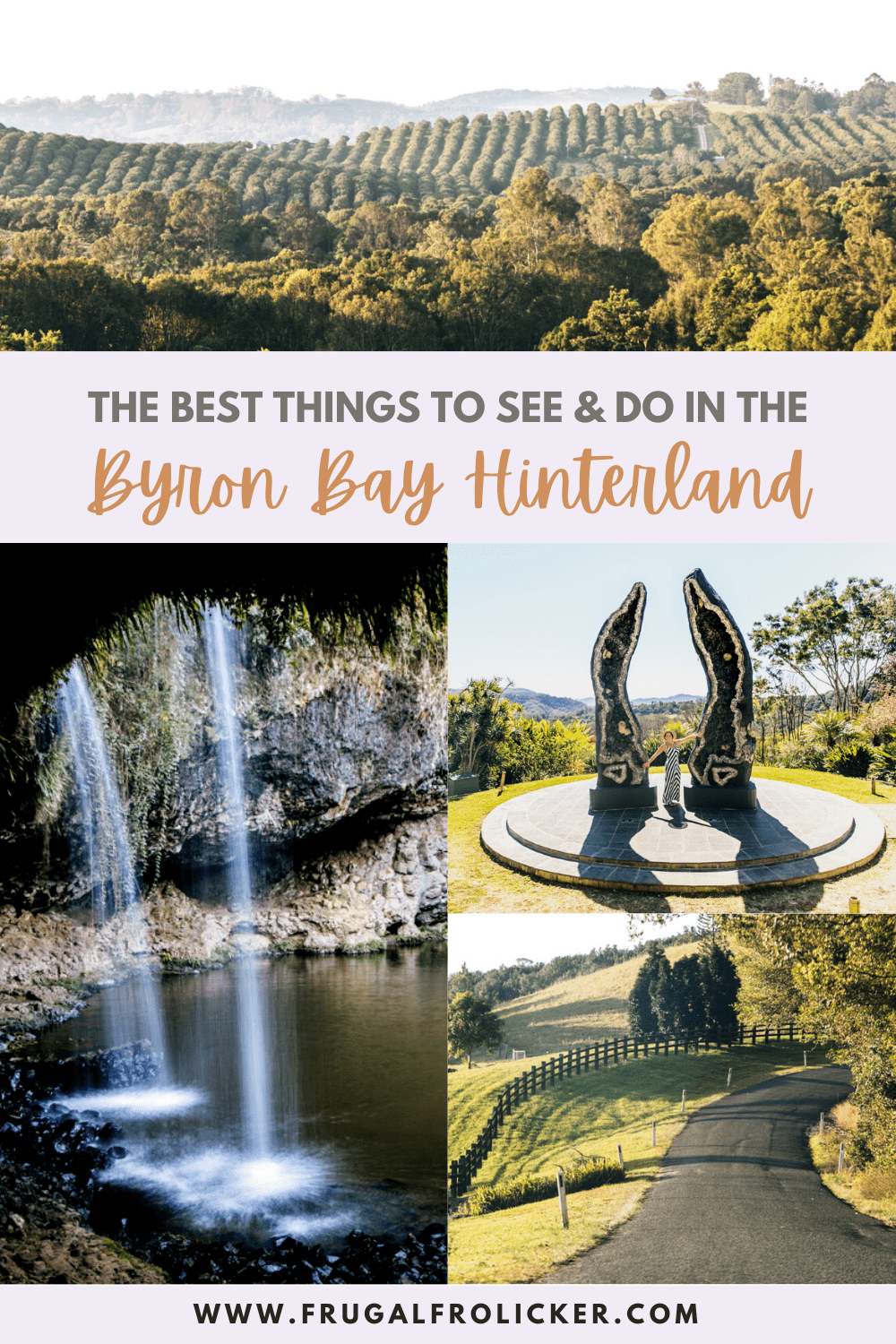 Byron Bay Hinterland: 10 Places You Must Visit