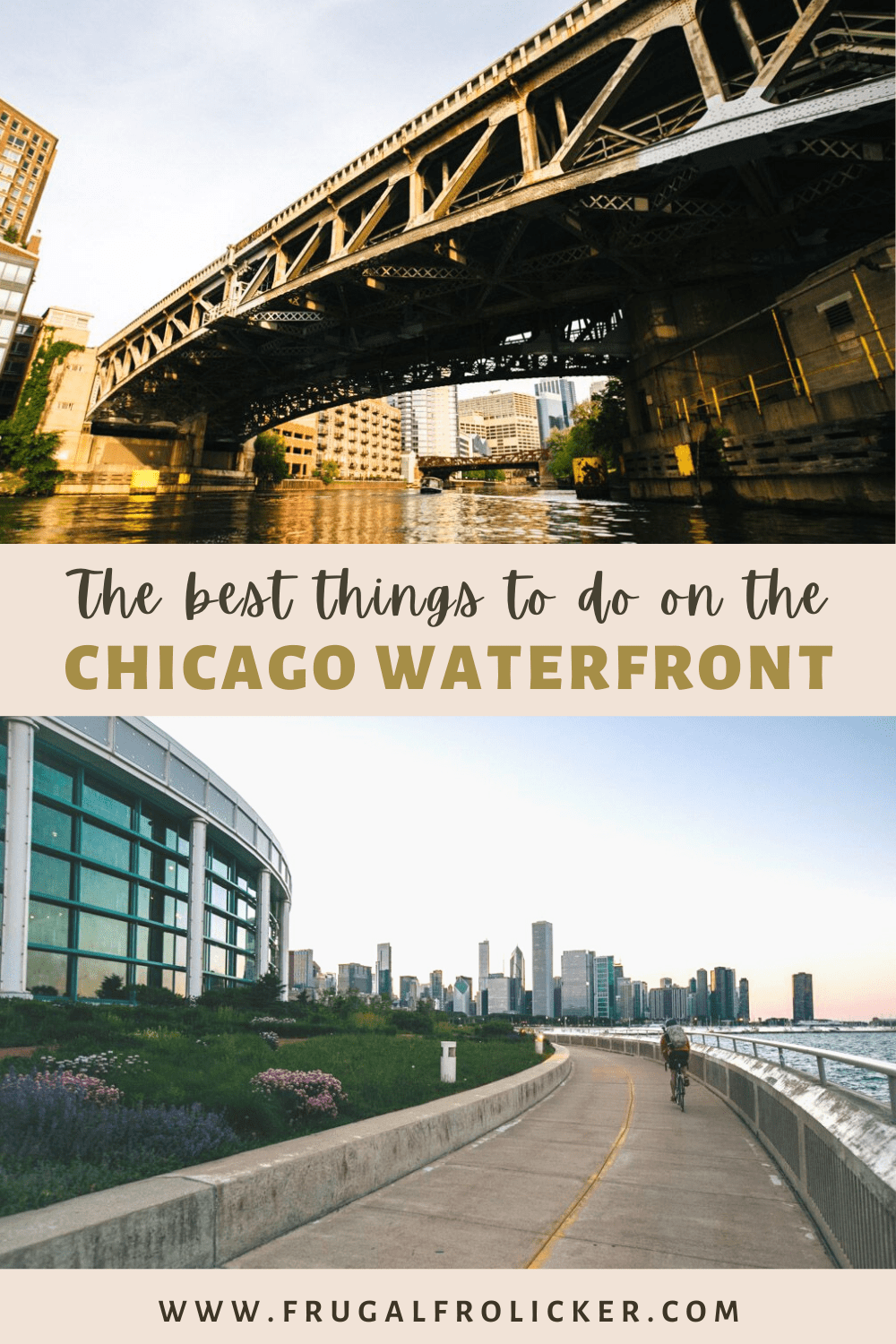 The Best Things To Do On The Chicago Waterfront