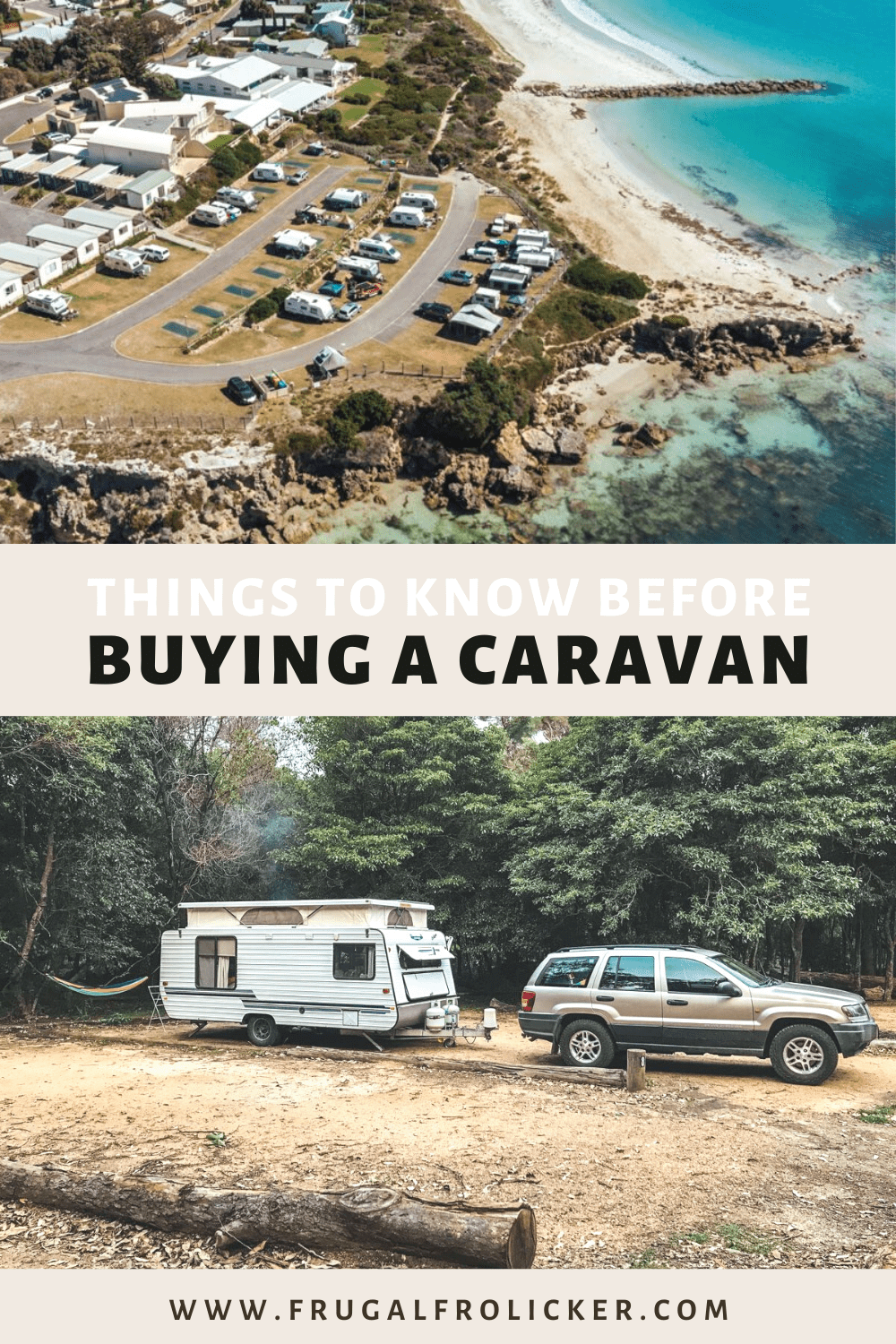 Buying a caravan: everything you should know
