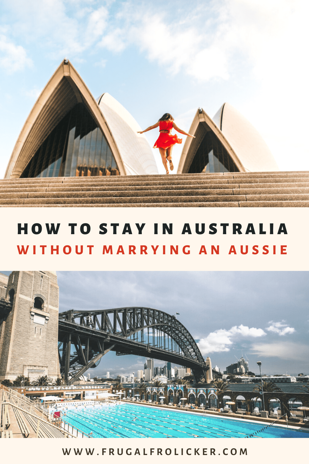 How to Stay in Australia Without Marrying an Australian